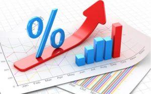 hausse des taux d intérêt
