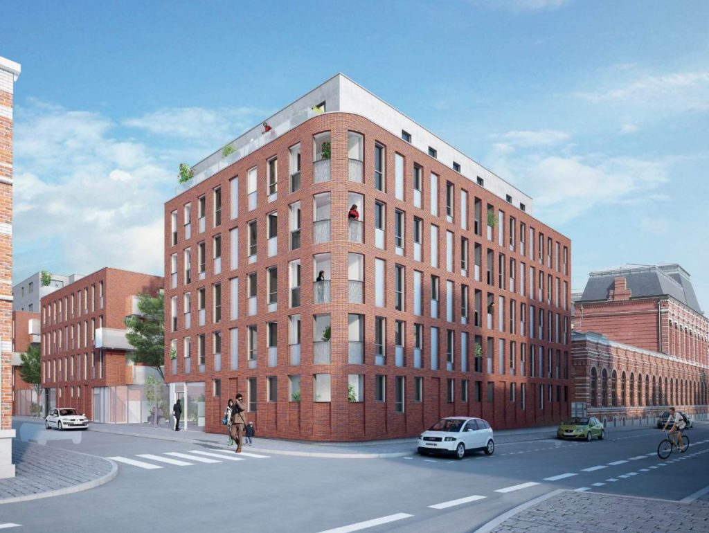 Nouvelle-residence-a-Lille
