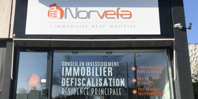 Norvefa-a-Marcq